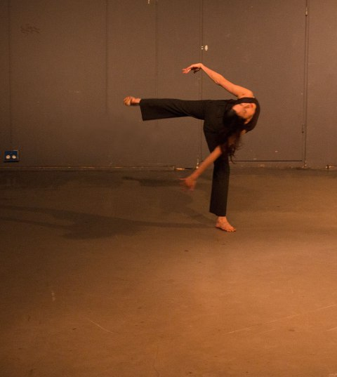 Eyes Closed Rehearsal 2013 photo by T.van Loon