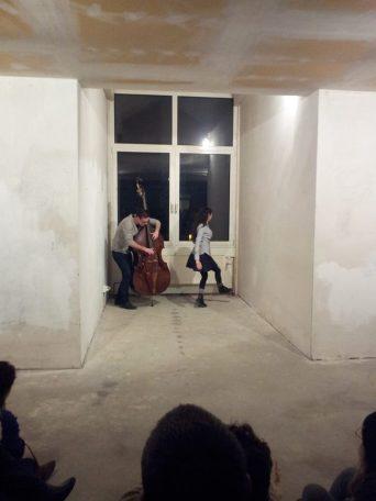 MT030 series at Plateau Gallery, Berlin 2015